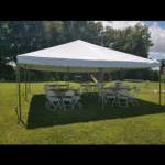 Tent & Table & Chair Rental