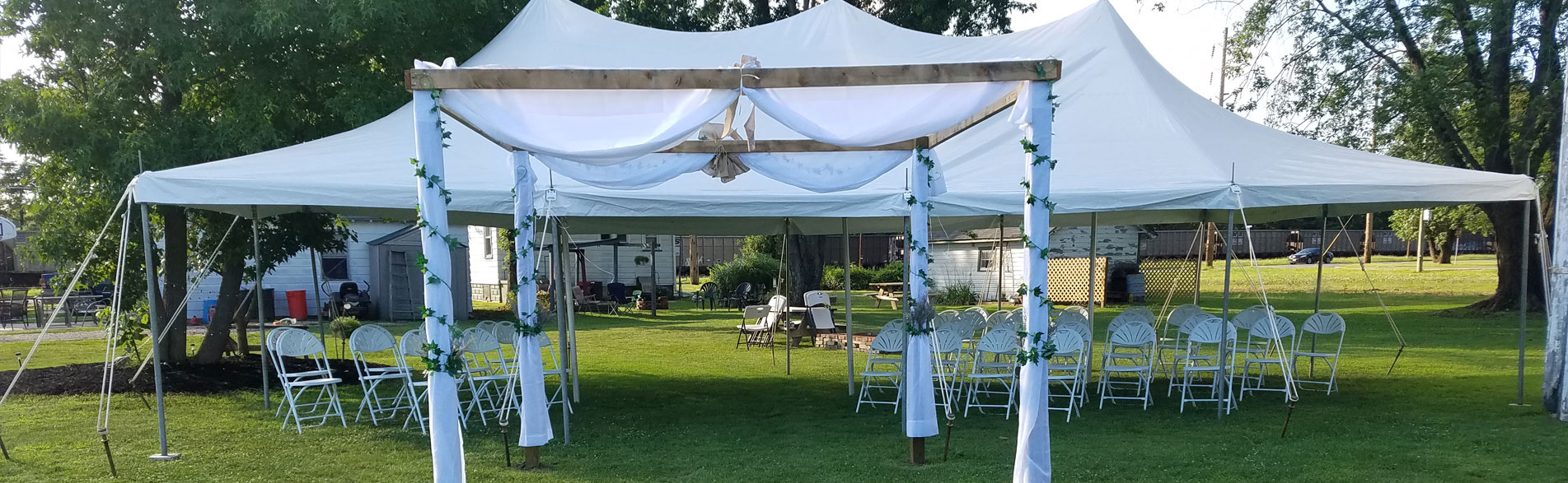 394 & Tent Rentals in Carneys Point NJ | Bounce House Rentals